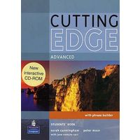 English Cutting Edge - Advanced (+CD) Student's book