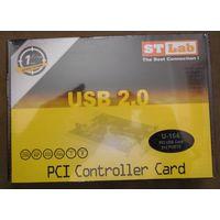 НОВЫЙ USB контроллер St-Lab U-164