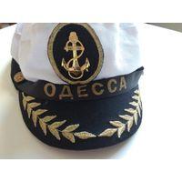 ВМФ. Одесса. Сувенирная кепка для ребенка