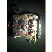 Механизм магнитофона