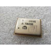 ПА006 12-ти разрядный ЦАП для систем связи ИКМ-120-5 и ИКМ-30-4