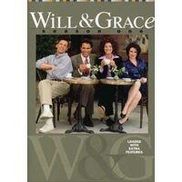 Уилл и Грэйс / Will & Grace / Полностью 1-10  сезон  ( комедия, DVDRip)