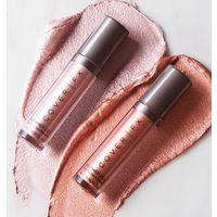 Кремовые тени Cover FX Shimmer Veil в оттенке Soleil