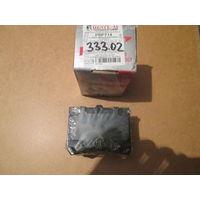 PATRON PBP714 - ТОРМОЗНЫЕ КОЛОДКИ. Старт со скидкой 50% от розничной цены! Применяемость внутри.