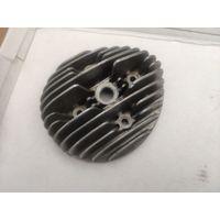 Головка цилиндра двигатель Д8 Рига 13, ММВЗ Кроха 1.101