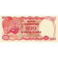 Индонезия, 100 рупий, UNC