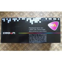 Картридж для принтера HP и Canon 35A, 725, CB435, CB436, CE285A
