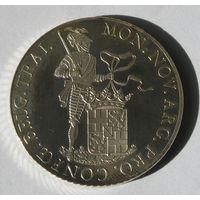 Нидерланды, 1 Дукат 1993 Серебро (2)