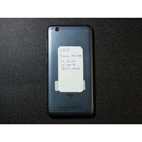 4754 Телефон Xiaomi Redmi 4A. По запчастям, разборка
