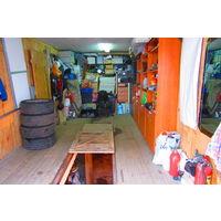 Продам кирпичный гараж с подвалом возле Метро Кунцевщина