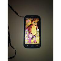 Интерактивный развивающий телефон Маша и медведь