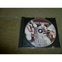 ROCK .N.ROLL-VOL.1- 100%