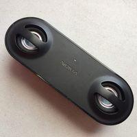 Nokia Mini Speakers MD-8. Портативные колонки