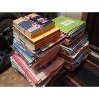 Макулатура (журналы, книги) даром, самовывоз
