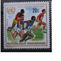 Спорт  1972 Руанда**