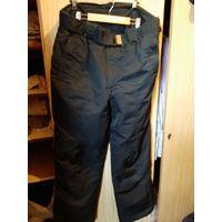 Непромокаемые, утеплённые штаны (хорошо для байка) рост 180 - 186