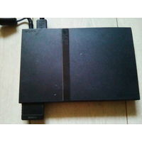 Soni PlayStation 2.(+50дисков с играми).