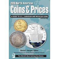 2016 - Краузе - Монеты Северной Америки - на CD