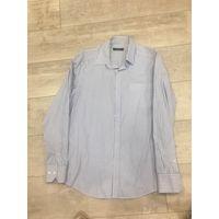 Рубашка мужская DeFacto M