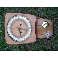 Часы настенные с боем немецкие
