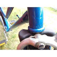 Велосипед Дамка 1992 года