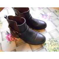 Девичьи ботиночки р.36