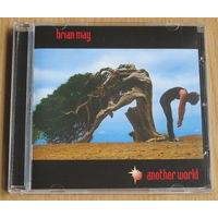 Brian May (ex- Queen) - Another World (1998, Audio CD)