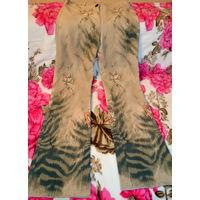 Женские брюки стрейтч 42 размера