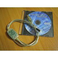 USB DATA кабель к телефонам Нокиа