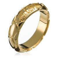 """Распродажа!!! Скидка 40 %!!! Кольцо с PVD покрытием итальянского бренда JUST CAVALLI (модель """"SNAKE"""" ) с гарантийным сертификатом, 100 % оригинал"""