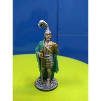 Солдатики оловянные(военно-историческая миниатюра) князь Гедемин