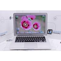 "13.3"" Apple Macbook Air 13 A1369(Mid 2011) на core i7-2677M (4Gb, SSD 256Gb). Гарантия"