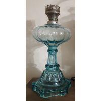 Лампа керосиновая, стекло