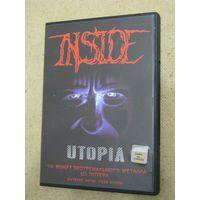 INSIDE - Utopia (DVD) (#085)