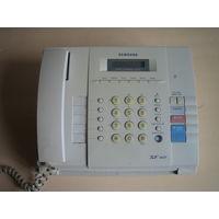 Факс-автоответчик самсунг SF110T
