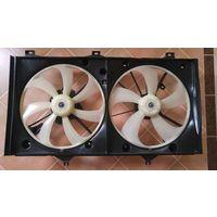 Вентилятор охлаждения радиатора Toyota Camry v40
