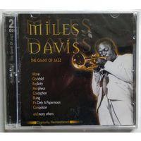 2CD Miles Davis - The Giant Of Jazz (2002)