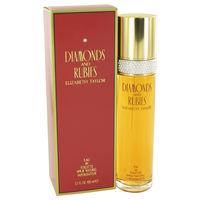 Elizabeth Taylor Diamonds and Rubies - отливант 5мл