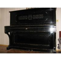Пианино фабрики им. Молотова