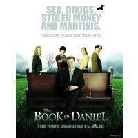 Книга Дэниела серии 1-8 (8) / The Book of Daniel (формат avi)