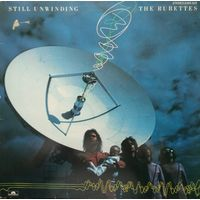 The Rubettes /Still Unwinding/1978  Polydor, LP, EX, Germany