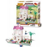 Конструктор для девочек Best-Lock(США) (330 эл.),совместимый с Lego