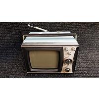 Телевизор переносной транзисторный
