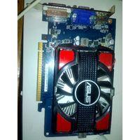 Видеокарта Asus GeForce GT 440 ENGT440/DI/1GD3