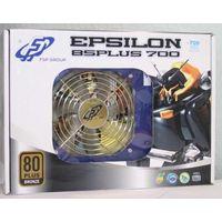 Блок питания EPSILON 85PLUS 700 (700 Вт)