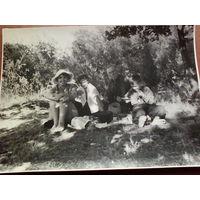 На рыбалке - за ухой 1962 год