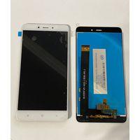 Дисплейный модуль Xiaomi Redmi Note 4 (MTK) white
