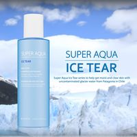 Эмульсия Missha Super Aqua Ice Tear Emulsion Hydrating&Refreshing 150ml