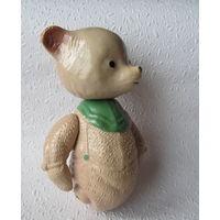 Мишка целлулоидный времён СССР,50-е годы