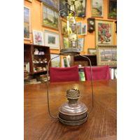 Керосинова лампа (#221)